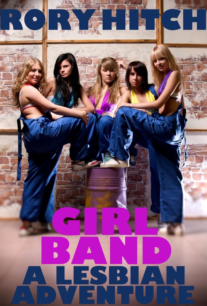 Girl Band - A Lesbian Adventure